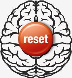 Resetear la mente